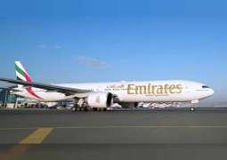طيران الإمارات تستأنف رحلاتها إلى بيرمنغهام وسيبو وهيوستن