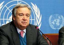 UN Hopes to Approve $210Mln for Peacebuilding Projects in 2020 - Guterres