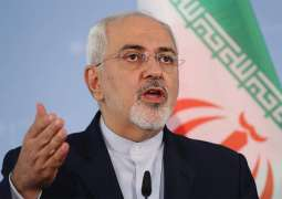 Iran's Foreign Minister Slams US, Gulf Cooperation Council Chief Over Arms Embargo Letter