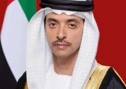 هزاع بن زايد: قيادة الإمارات دعمت الشباب فحلق في فضاء الإبداع