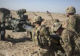 US Military Refutes Breaching Afghan Peace Deal, Calls Taliban's Claim Attention Grabber