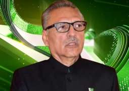 President says nation surmounted challenges since independence