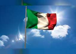Italy welcomes announcement of agreement to normalise relations between Israel and the UAE