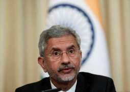 India's Top Diplomat Holds Talks With UAE Counterpart After Israel Peace Deal Reached