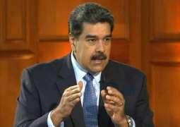 US, EU May Lift Sanctions if Venezuelans Establish Transitional Gov't. - Declaration