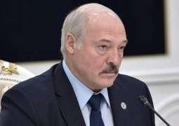 Lukashenko Vows to Visit Minsk Wheel Tractor Plant Monday, Discuss Situation in Country