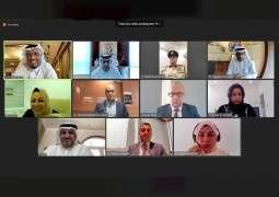 """""""الإمارات لرعاية الموهوبين"""" و""""حمدان بن محمد الذكية"""" تطلقان برنامجين لإعداد أجيال مؤهلة تكنولوجيا ومعرفيا"""