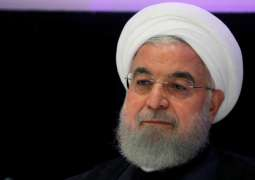 Iranian President Says UAE Making Mistake by Moving Closer to Israel