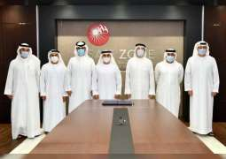 HFZA, SAIF Zone sign 2 MoUs