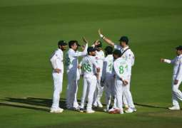 Pakistan, England secure 13 points after second Test ends in a draw