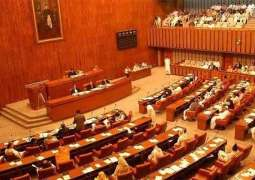 Govt committed to make Pakistan polio free country; Senate told