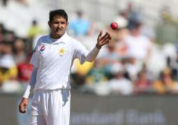 Mohammad Abbas gears up for third Test