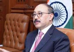 Top Indian Diplomat, Bangladeshi Prime Minister Discuss COVID-19 Response, Cooperation