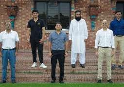 Six Cricket Association coaches meet at NHPC