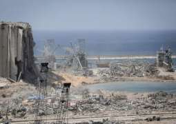 Almost 200 Planes, 5 Ships Brought Aid to Beirut Since August 4 Blast - Military