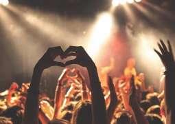 German University Puts On Concerts to Assess Coronavirus Risks