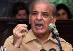 """Don't' compare PTI's two-years performance with PML-N's,"": Shehbaz Sharif lashes out at PTI"