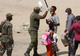 At Least 7 Young Men Killed by Angolan Police During COVID-19 State of Emergency- Watchdog