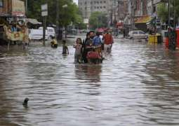 Pak Army steps in for rescue operation after heavy rain lashes Karachi, other parts of Sindh