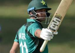 Promising Haider Ali set to realise his dream