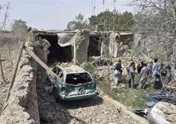 Clash Between Police and Taliban Follows Car Blast in Kandahar - Police Spokesman