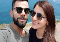 Anushka Sharma, Virat Kohli expect first child in January 2021