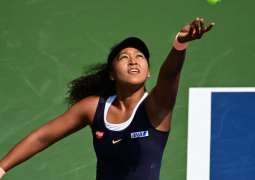 Tennis Player Osaka Withdraws From WTA Semifinal in NYC in Protest of Blake Shooting