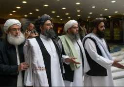 Taliban Decide on Names of Members of Delegation for Intra-Afghan Talks in Doha - Source