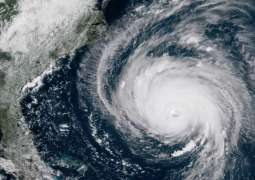 Mission Control Center in US Moved to Back-Up Location Over Hurricane Threat - Cosmonaut