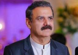 CPEC Chairman announces 1100 jobs