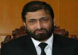 Former civil judge approaches SJC against LHC CJ Muhammad Qasim Khan