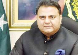 Fawad Chaudhary raises question over performance of provincial govts