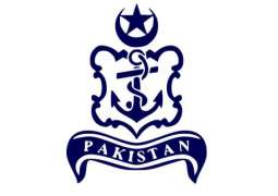 Pakistan Navy & Royal Navy Conducted Naval Exercise White Star 2020
