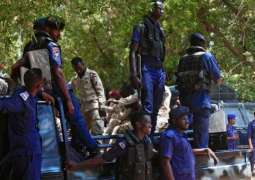 Troika Urges Sudan Government, Rebel Coalition to Form Transitional Council