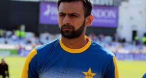 Shoaib Malik is likely to join Pakistan Team in England on August 15