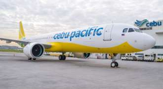 Cebu Pacific to increase flight frequency on Manila-Dubai-Manila route starting August 13