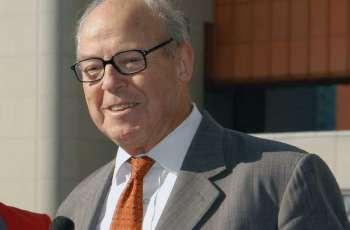 """المدير السابق للطاقة الذرية الدولية : الطريقة المهنية التي رأيتها في مشروع """"براكة"""" تفيض بالاحترام"""