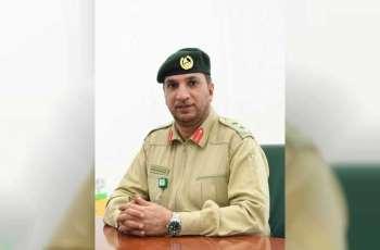 شرطة دبي تتلقى 26432 مكالمة خلال إجازة عيد الأضحى