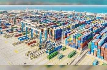 66.5 مليار درهم تجارة أبوظبي غير النفطية خلال 4 أشهر .. والسعودية أكبر الشركاء