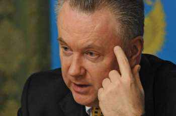 OSCE Foreign Ministers to Meet From December 3-4 in Tirana - Russian Envoy