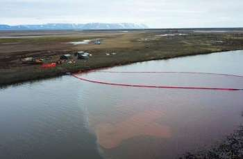 One-Third of Land Affected by Oil Spill in Russia's Komi Republic Cleared - Authorities