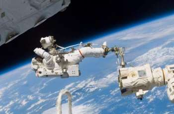 Russian Cosmonauts Plan 2 Spacewalks During October Flight to ISS - Roscosmos