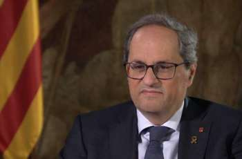 Catalan Leader Urges Spanish King to Abdicate as Father Flees Amid Investigation - Reports