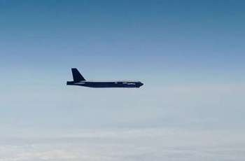 Russian Fighter Scrambled to Intercept Norwegian Plane Over Barents Sea - Defense Ministry