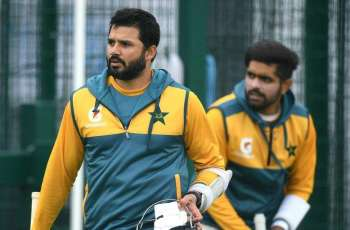 Pakistan, England players observe improved rankings, key WTC points
