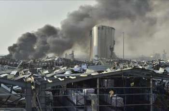 Beirut Governor Assesses Damage From Port Explosion at $3-5Bln - Reports
