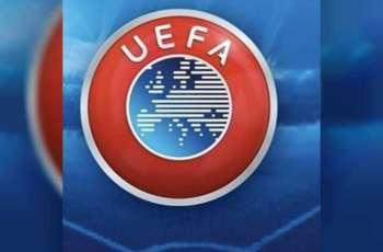 """""""يويفا"""" يعلن البرتوكول الطبي لربع نهائي دوري أبطال أوروبا لكرة القدم"""