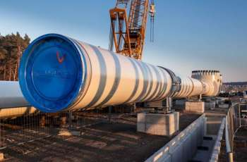 Nord Stream 2 AG Says to Examine Lawsuit by German Eco-Activists