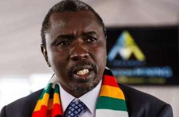 US Sanctions Zimbabwe Business Executive for Corruption - Treasury Dept.