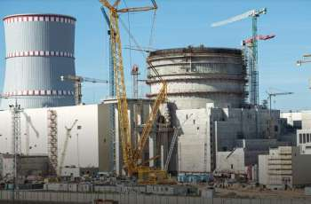 Belarusian Energy Ministry Confirms Nuclear Fuel Loading to Belarusian NPP Starts Friday